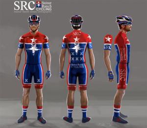 New SRC Kits