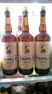 Triple B Sacrifice