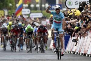 Nibali Tour de France!